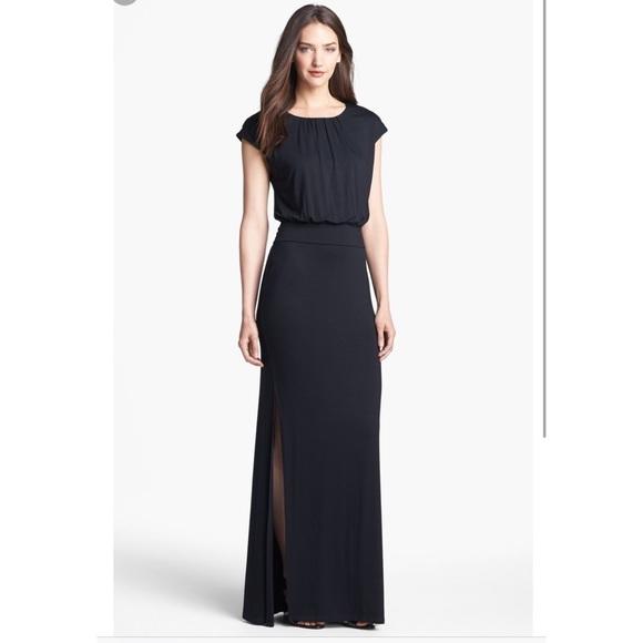 cec122dda33 Felicity   Coco Vienna Blouson Maxi Dress. M 5a7b1fa4caab444229cef105